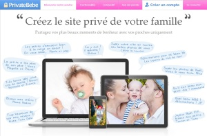 Private bébé1